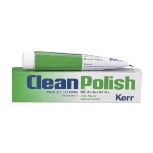 Pasta polerska CleanPolish 50g